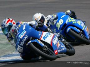 Barberá, Faubel, del Amor e Oliver si impongono nella 2ª gara del CEV Fortuna 2002