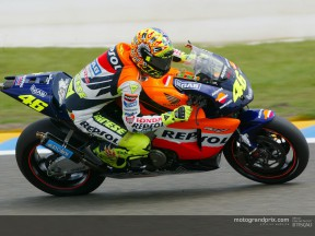 Honda aiming for double figures in Catalunya
