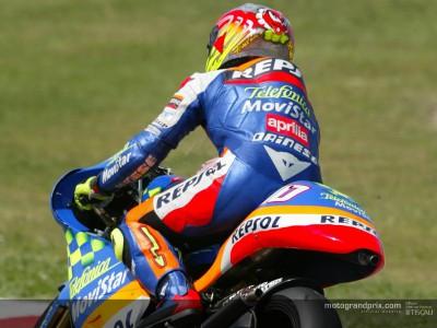 Fonsi Nieto takes his third pole of the season in Catalunya