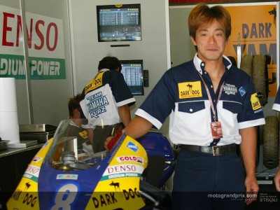 Naoki Matsudo aiming to maintain point-scoring run