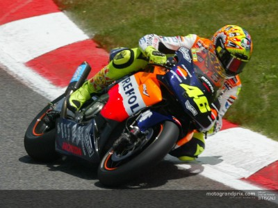 Dominant Rossi takes fifth victory of the year in Catalunya