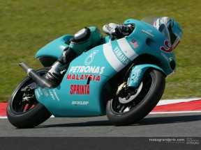 Porto aiming to bounce back after race to forget in Catalunya