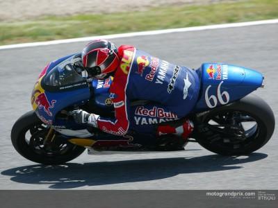 Clifford conferma che in sella alla Yamaha Red Bull ad Assen ci sarà Hofmann