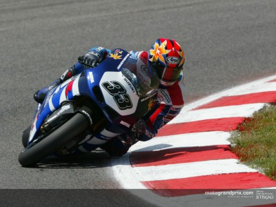 Ryo satisfied with his first Grand Prix out of Japan