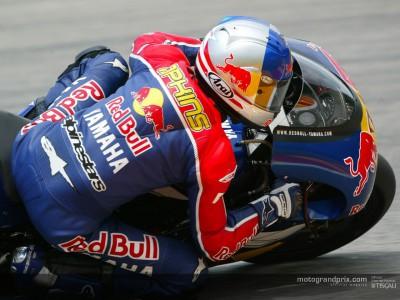 Hopkins effectue des débuts convaincants en MotoGP