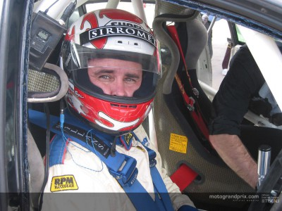 Daryl Beattie looking to race V8 Supercars