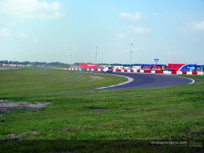 TT Circuit Assen renewed and ready for bikers pilgrimage