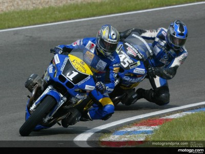 Fastré on pole for Boxer Cup race at Assen
