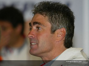 Mick Doohan gives his opinion on the MotoGP race from his home in Monaco