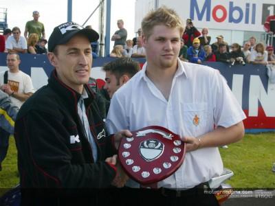 Donington Park Day of Champions an unprecedented success