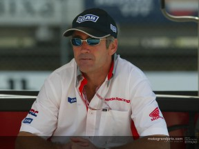 Mick Doohan looks back on another dominant performance by Rossi