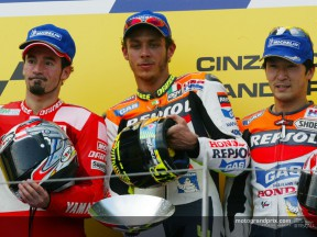 Repsol Honda keeps on increasing its Team World Championship lead