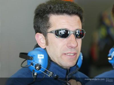 Jorge Martínez `Aspar´ valora la trayectoria de sus pilotos tras correr en Sachsenring