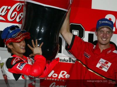 Kato e Edwards si impongono nella 8 Ore di Suzuka