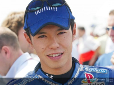 Shinya Nakano fit for the remainder of the championship