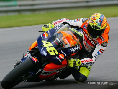 Back into the fray at Brno
