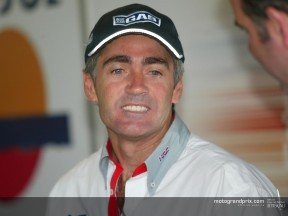Mick Doohan gives his expectations for Kato on the V5