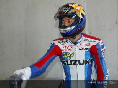 Akira Ryo hace balance de sus Grandes Premios europeos