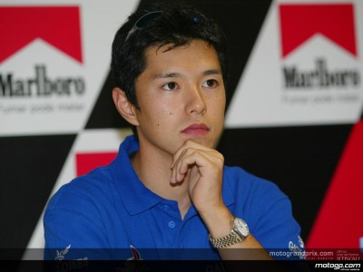 Nakano hopeful of M1 ride in Malaysia