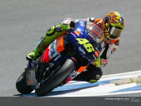 Rossi aiming to clinch MotoGP title in Rio