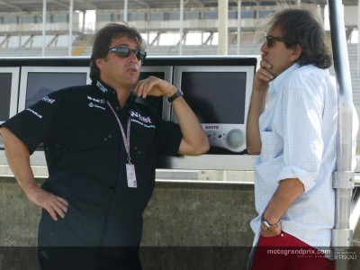 Sito Pons speaks about the departure of Capirossi