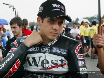 Barros confirmed to ride Honda RC211V in Motegi