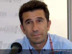 Jorge Martínez `Aspar´ to be honoured at Valencia