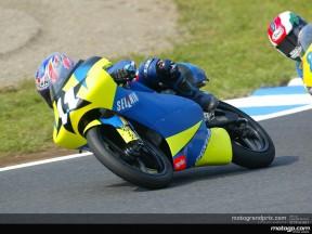 Sabbatani torna per guidare una moto di Sanna