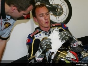 McWilliams hopeful of new Proton deal next week
