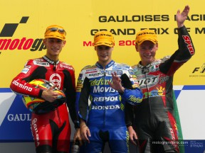 Quotes from the riders after the race