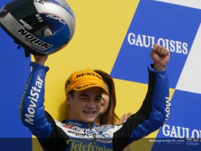 Another perfect weekend for Dani Pedrosa