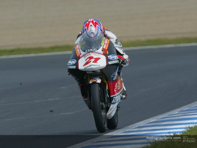 Vincent´s lead shrinks after Motegi fiasco