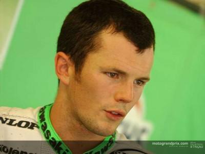 A Sepang debutto per Pitt  con la Kawasaki nella MotoGP