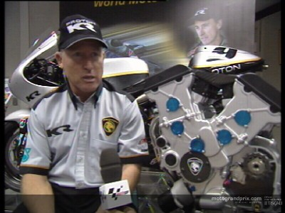 Proton Team KR announce collaboration with Lotus for next two years