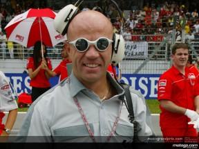 Randy Mamola opina su la gara di Sepang