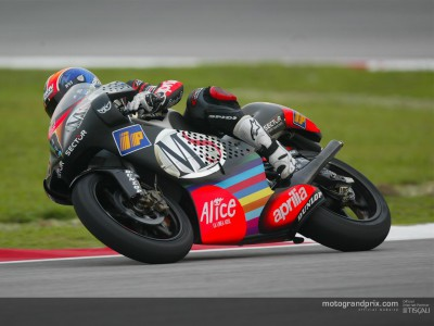 Melandri looks to bounce back and take the crown in Australia