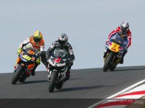Rossi remporte sa 50è victoire en GP devant Barros