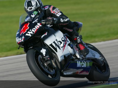 Barros continues form in Valencia sunshine
