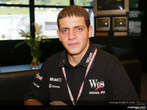 Yamaha sign Barros and Melandri and unveil MotoGP plans