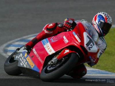 Ducati join Aprilia in Jerez