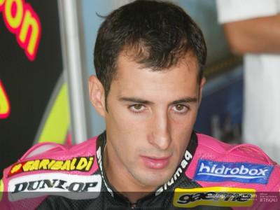 Debon rejoint le team By Queroseno Honda pour 2003