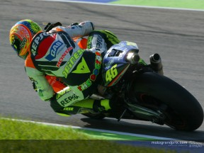 MotoGP World Championship 2003 Provisional Entry List