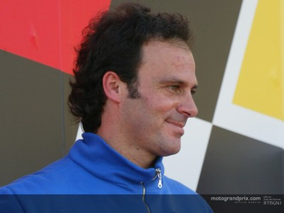 Alberto Puig: `We are going into 250 with optimism, modesty and enthusiasm´