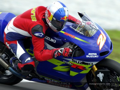 Taylor delighted with early progress in Sepang