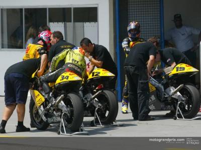 Alex Debón comenta sus impresiones y planes de pretemporada tras estrenar moto y equipo