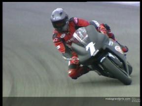Yamaha intentará recuperar en Valencia el tiempo perdido en Jerez a causa de la lluvia