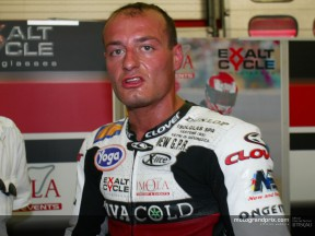 Campetella Racing explain hopes for new season