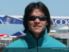 Sebastián Porto, a punto de regresar de Argentina e iniciar su pretemporada
