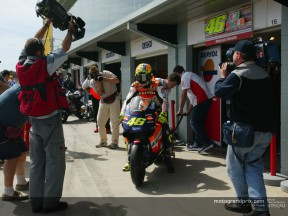 MotoGP clinches agreement with national TV networks in Belgium and Republic of Ireland