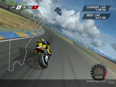 『MotoGP 2』、XboxとPCから今夏登場!